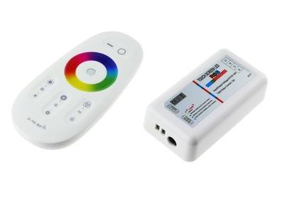 Контроллер RGB LED драйвер RF Instagram !!