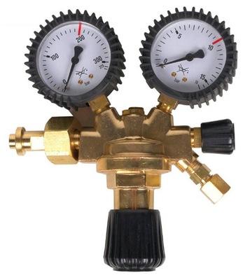 Reduktor do azotu RBAZ-1 seria 100 sp