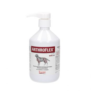 Arthroflex 500 ml na kĺby