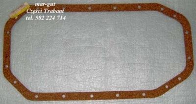 Trabant 1.1 Wartburg 1.3 Uszczelka miski olejowej