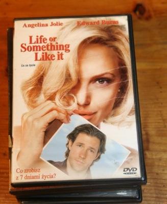 CO ZA ŻYCIE        DVD
