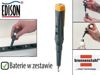 Detektor kablov - Elektronický tester detektorov testerov FAZER NEMECKO