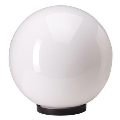 OPAL 30cm lampa ogrodowa kula 701631/271540