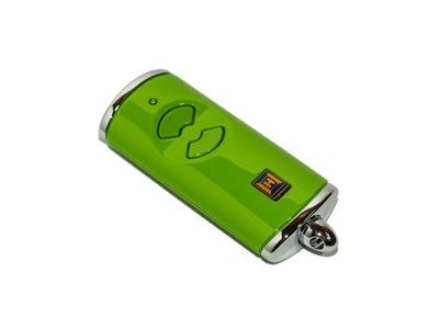 Diaľkové (vysielač) HORMANN 2-kanál. HSE 2 BS zelená