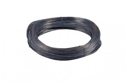 Drôt Żarzony PLETENIE mäkké 1.2 mm - 550mb 5KG