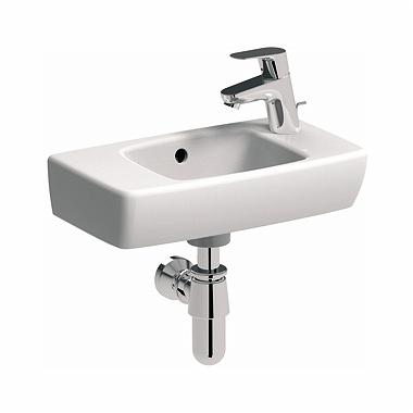 Umývadlo V BLÍZKOSTI KITT NOVA PRO PRÁDLO PRÁDLA 45x25 cm