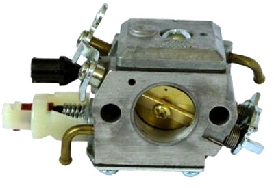 Píla - Karburátor WALBRO HUSQVARNA 340 345 346XP 350 351 353