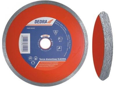 Dedra диск diamond ??? керамогранита глазури 180 x22,2