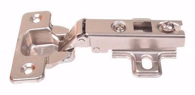 ZAWIAS MEBLOWY PUSZKOWY 35mm FGV + PROWADNIK H-0