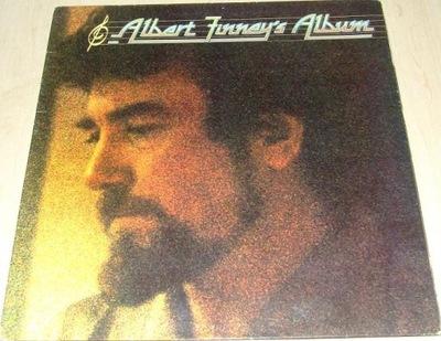 ALBERT FINNEY - Albert Finney's Album LP GATEFOLD