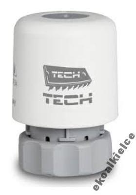Termoelektrický pohon TECH STT-230/2 KIELCE
