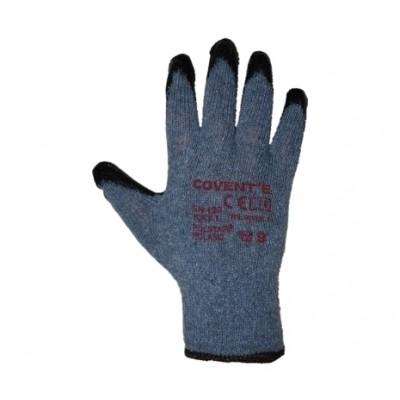 перчатки рабочие защитные КОВЕНТ E 9 -5 ПАР