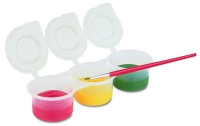 PUNNETS пластиковые декупаж НА КРАСКИ (206VT3)