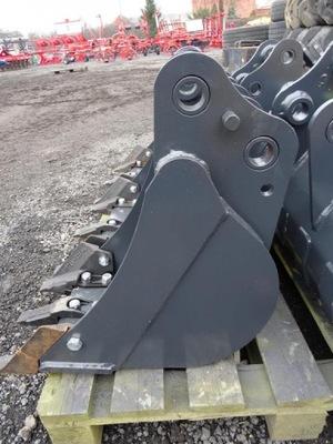 Nowa łyżka 30 cm JCB 8025, 8027,8030,8032,8035
