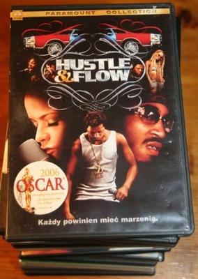 HUSTLE & FLOW       DVD