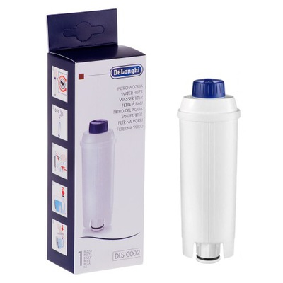 фильтр вклад Воды производитель Delonghi SER3017 DLS C002