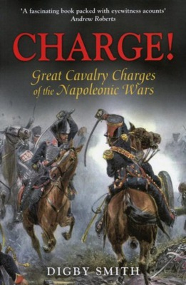 CHARGE - GREAT CAVALRY CHARGES - НАПОЛЕОНОВСКИХ Wars