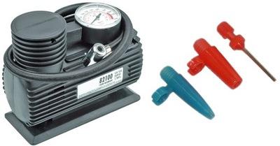 Kompresor, príslušenstvo - Mini kompresor pre čerpanie 12V 82100