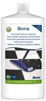 Bona - паста ??? плитки и ламинированных поверхностей