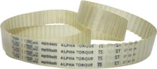 Pasek pas zębaty T5 815 szeroki 9mm Optibelt