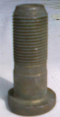 ŚRUBA M18X1,5 SZPILKA M 18 X 1,5 KOŁA  T25 T-25