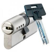 Vložiť 76 mm Mul-t-lock KLASICKÉ 33/43 C6.2