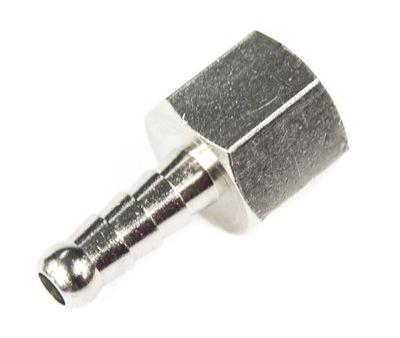 "GW Konektor 1/4"" s Tryska Pre Hadice 6-8-10-12 mm"