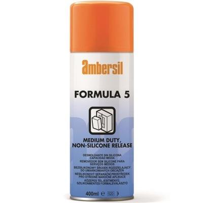 Сухой разделяющее средство Ambersil Formula 5