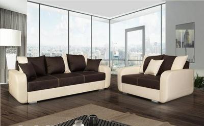 ?????????? комплект FERO ОТДЫХА 3 +2 диван