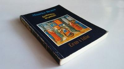 Druon Lew i Lilie t. 6 Królów przekletych [opis]