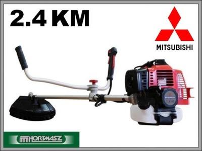KOSA SPALINOWA 2,4KM HORTMASZ SK-TLE 48 MITSUBISHI