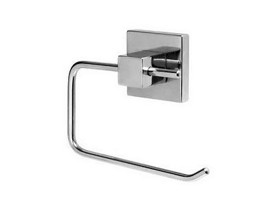 BISK Držiak WC jednoduché Arktic 01472 chrome
