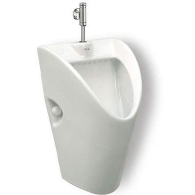 WC misa - Roca ceramic pisoár CHIC pre cisterna skeletu