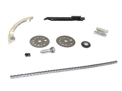 Rozrząd łańcuch Opel Astra Vectra Zafira 2,2 16v