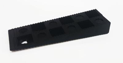 Kliny klin montážna 14x29x95 500pcs.