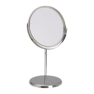 Zrkadlo - IKEA TRENSUM LUSTERKO DO MAKIJAŻU STOJĄCE STAL