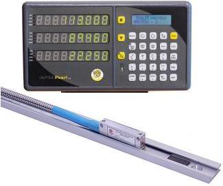ПОКАЗАНИЯ Цифровые измерительные линейки - комплект комплект