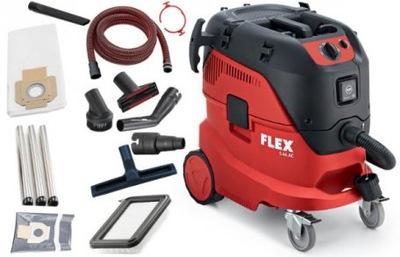 Priemyselný vysávač FLEX S44 444146 б47: +Bohrfix