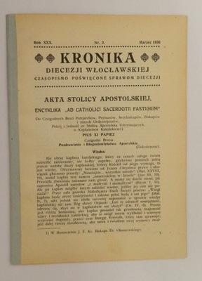 1936 Pęczniew Siedlątków Karczówek Stemple Ślesin