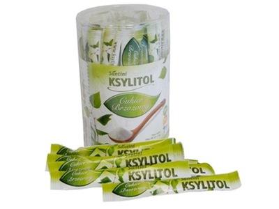 КСИЛИТ в пакетиках 40x5g финский березовый сахар