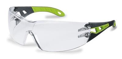 ПОСЛЕДНИЕ очки защитные UVEX PHEOS 9192.225