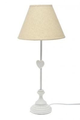 stolná Lampa, Státie s Serduszkiem pre obývacia izba