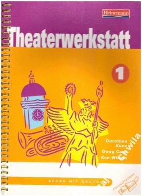 Theaterwerkstatt 1 Heinemann Fotokopierbar NOWA
