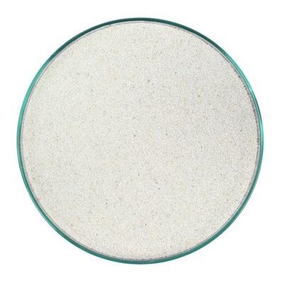 30 КГ БЕЛЫЙ Песок кварцевые для аквариум Ноль ,5 -1 ,2