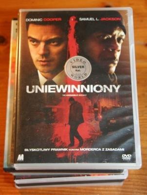 UNIEWINNIONY     DVD