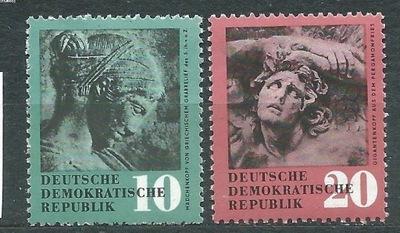 DDR МНЕ 667-668 Чистый