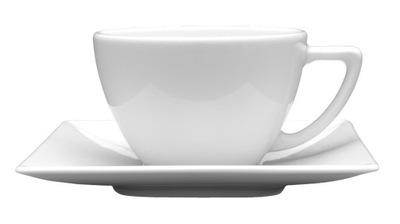 LUBIANA CLASSIC 6 x чашка 200 МЛ + 6 x блюдце