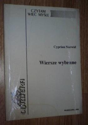 Cyprian Norwid W Weronie