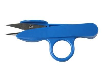 ножницы -НОЖНИЦЫ ПОРТНЫХ для НИТКИ пластиковые
