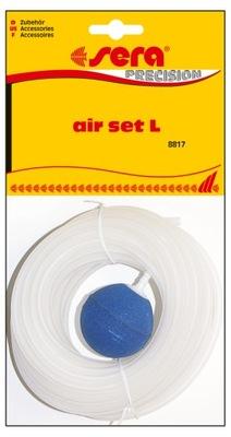 Сыр AIR SET L _ комплект для ВЕНТИЛЯЦИИ водоемы